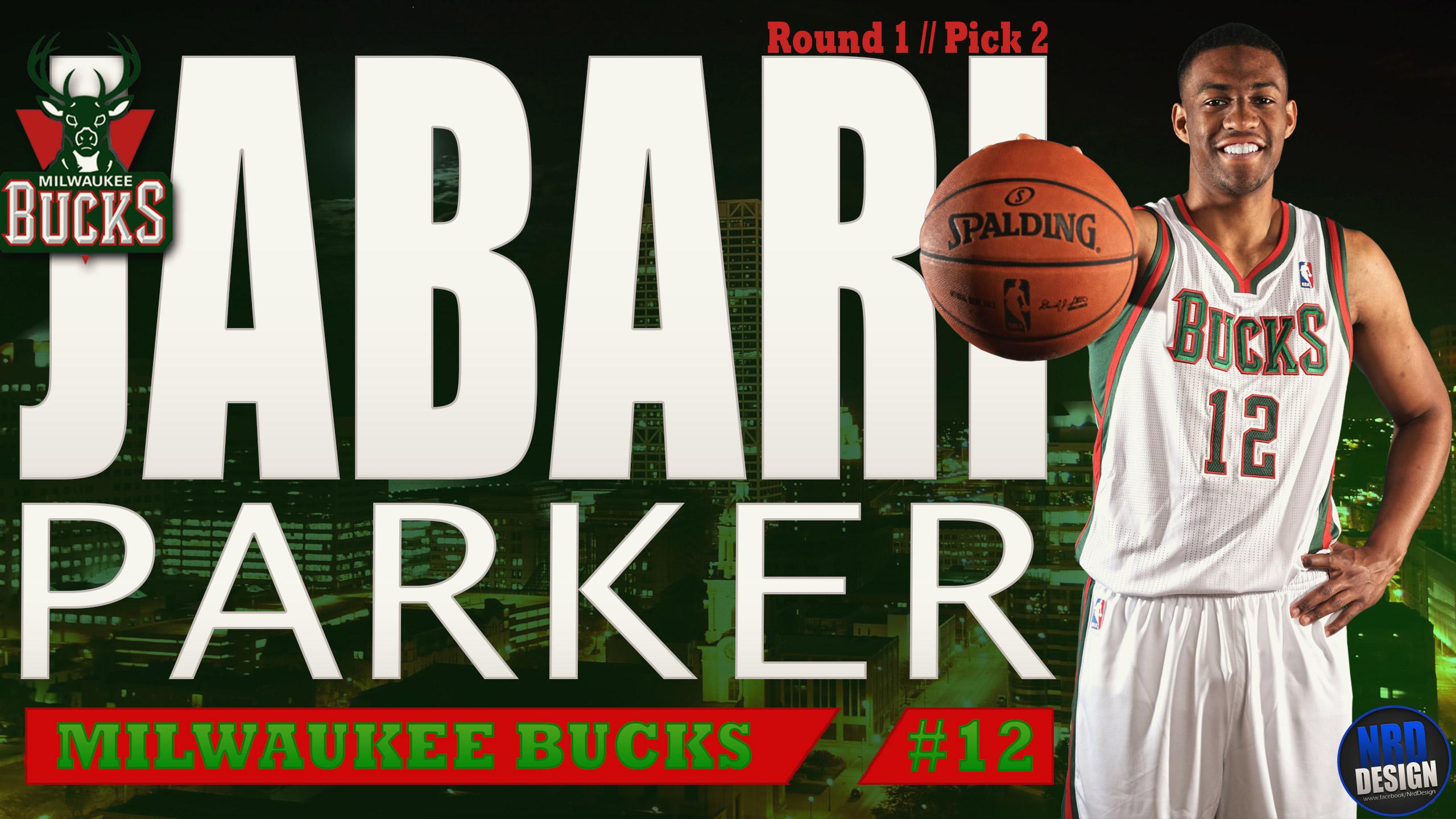 Jabari Parker Bucks Wallpaper  Jabari Parker Png