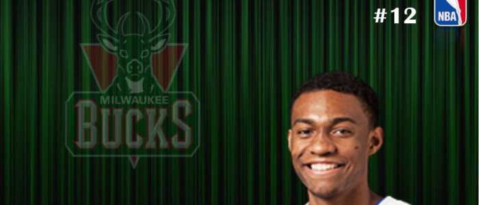 Jabari Parker Bucks Wallpaper 39 700×300