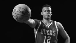 Jabari Parker Bucks Wallpaper 9 400×250