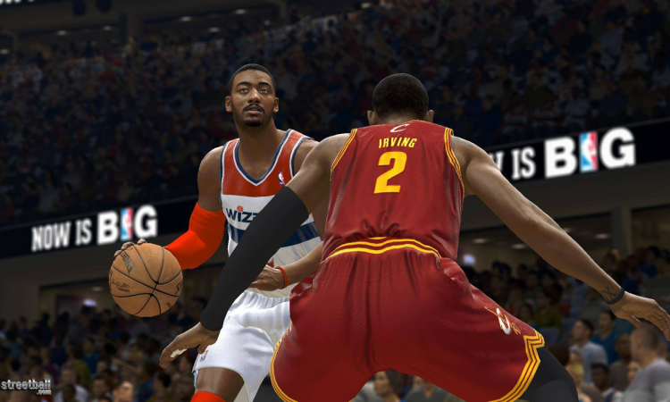 John Wall Dunking Wallpaper 2 750×450