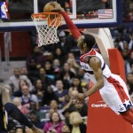 John Wall Dunking Wallpaper 31 150×150