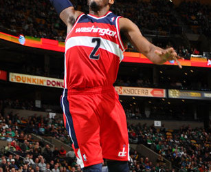 John Wall Dunking Wallpaper 8 307×250