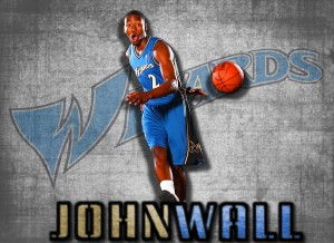 John Wall Dunking Wallpaper 9 300×218