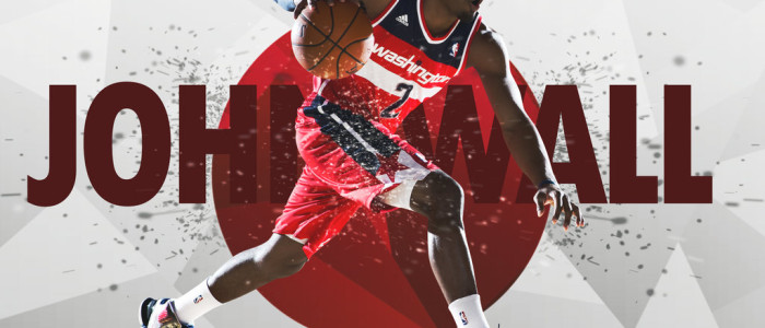 John Wall Wallpaper 11 700×300