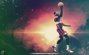 John Wall Wallpaper 13 300×188