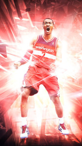 John Wall Wallpaper IPhone 7 169×300