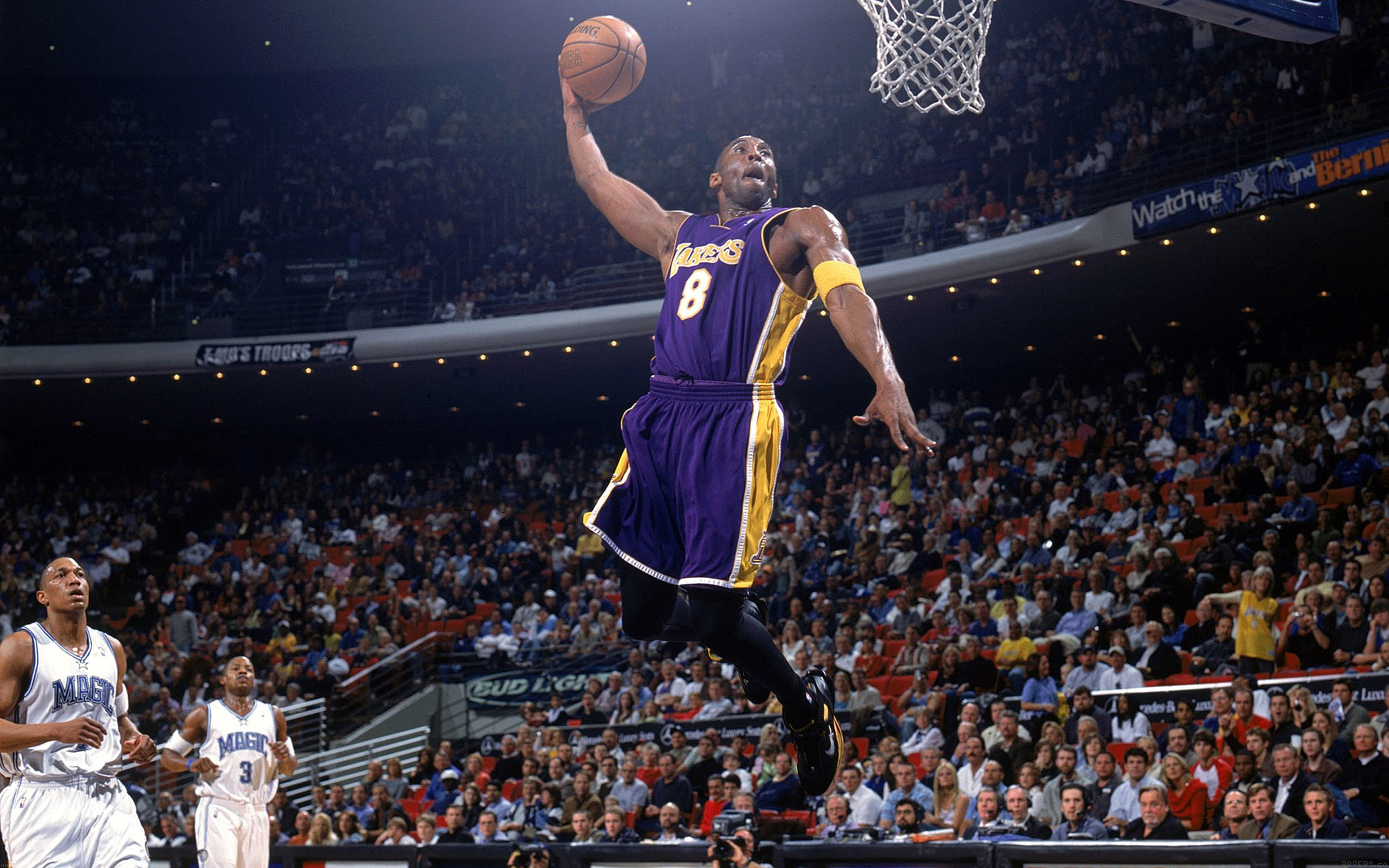 Kobe Bryant Dunk Pictures 79