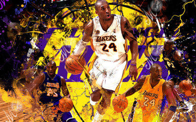Kobe Bryant Wallpaper 24 400×250