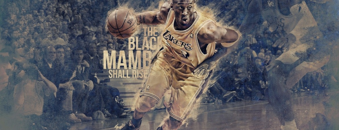 Kobe Bryant Wallpaper 28 1170×450