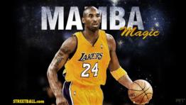 Kobe Bryant Wallpaper Black Mamba 6