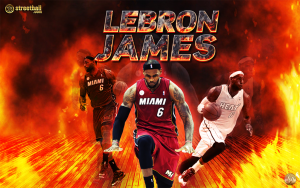 Lebron James Wallpaper 1 300×188
