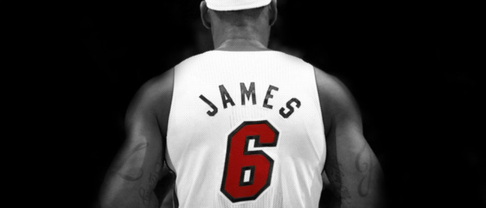 Lebron James Wallpaper 14 700×300