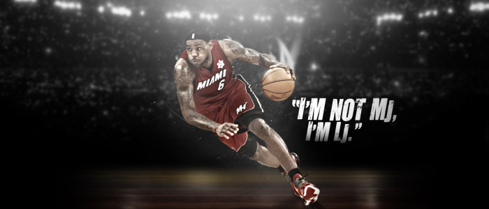 Lebron James Wallpaper 27 700×300