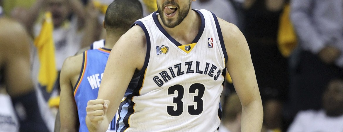 Marc Gasol Wallpaper 5 1170×450