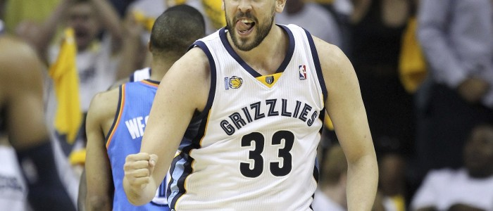 Marc Gasol Wallpaper 6 700×300