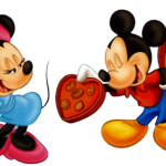 Mickey And Minnie Mouse Wallpaper 21 150×150