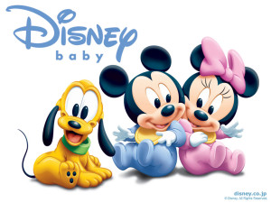 Mickey Mouse Birthday Wallpaper 24 300×225
