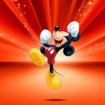 Mickey Mouse Wallpaper 1 150×150