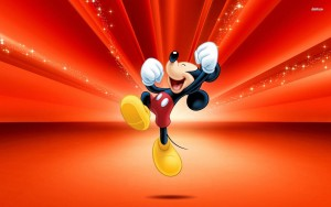 Mickey Mouse Wallpaper 1 300×188