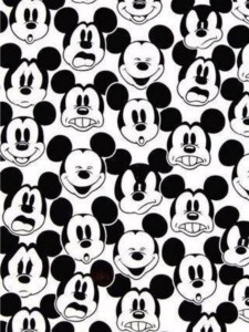 Mickey Mouse Wallpaper 41 225×300