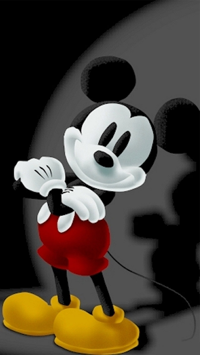 Mickey Mouse BOSE Headphones ad / graphic designs Juxtapost