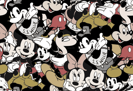 FunMozar     Mickey Mouse Wallpapers For TumblrMickey Mouse Tumblr Gif