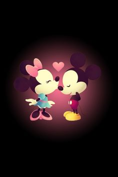 Minnie Mouse Iphone Wallpaper Tumblr More Information