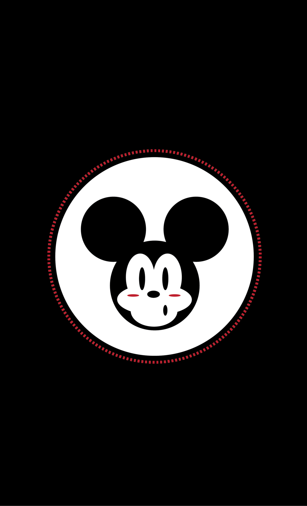 Mickey Mouse Wallpaper Tumblr
