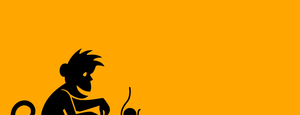 Monkey Wallpaper 1 1170×450