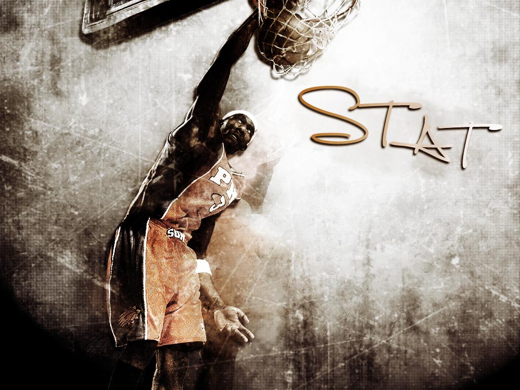 NBA Basketball Wallpapers 1