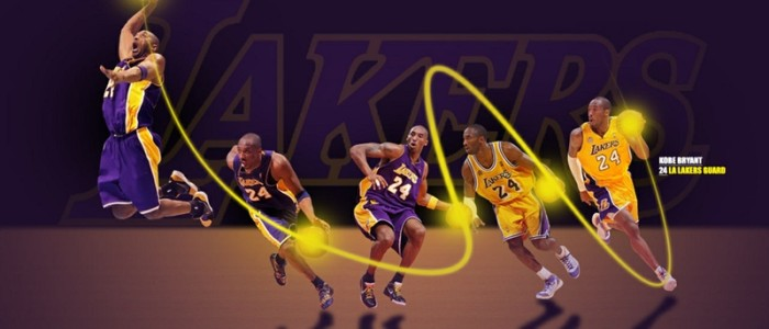 NBA Basketball Wallpapers 11 700×300
