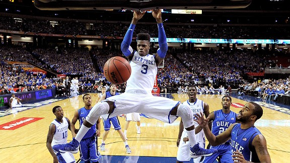 Nerlens Noel Shoes 22