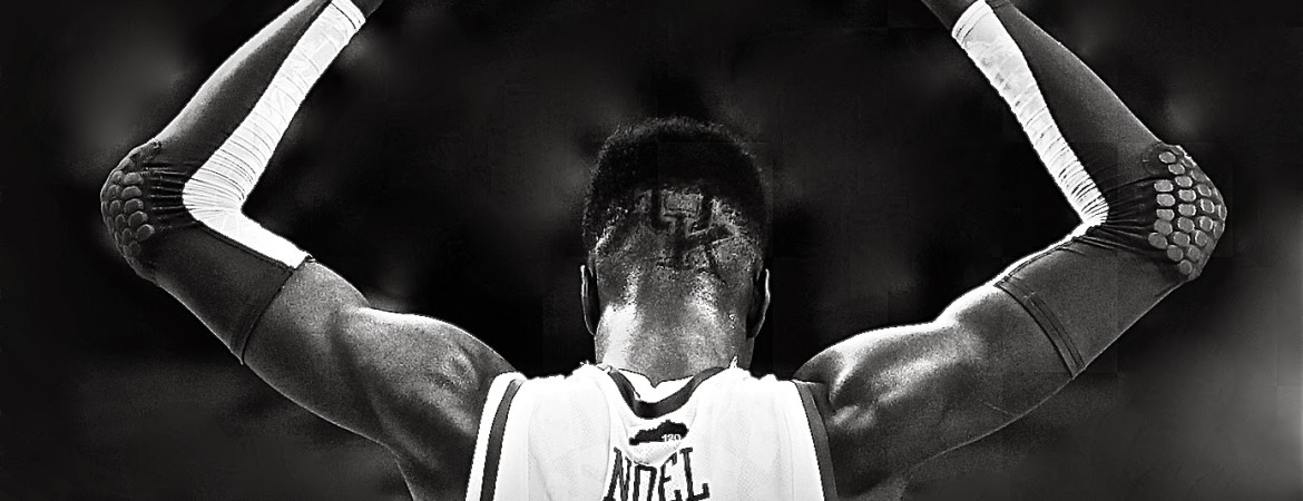 Nerlens Noel Wallpaper 29 1170×450