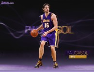 Pau Gasol Lakers Wallpaper 11 194×150
