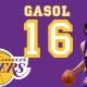 Pau Gasol Lakers Wallpaper 9 80×80