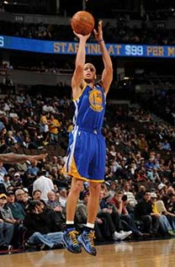 Stephen Curry Shooting 25 197×300