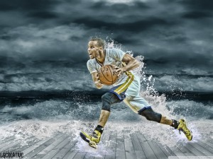 Stephen Curry Wallpaper IPad 11 300×225