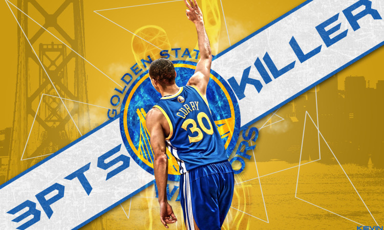 Stephen Curry Wallpaper IPad 16 750×450
