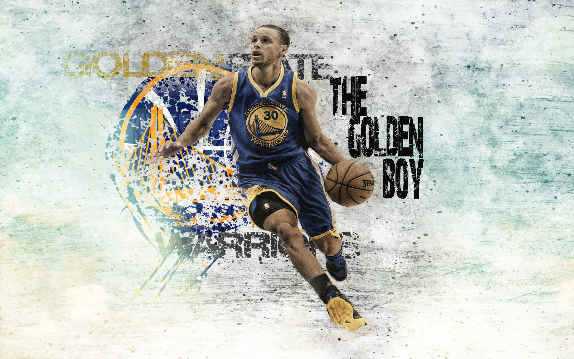 Stephen Curry Wallpaper IPad 20