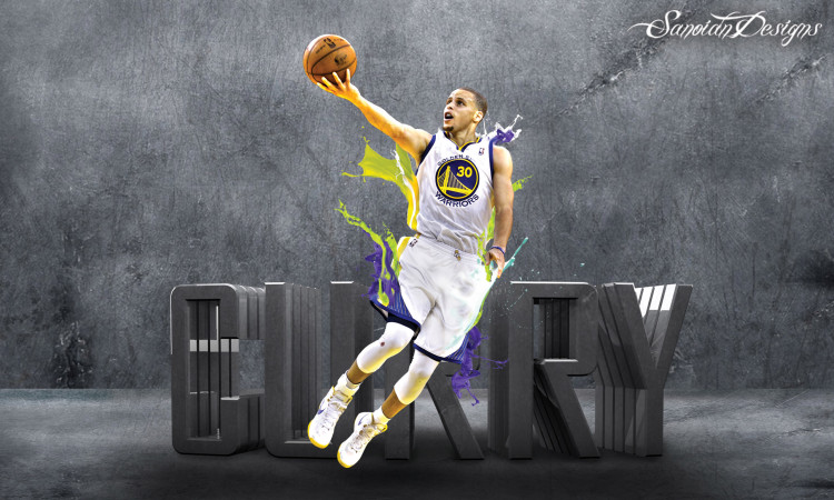 Stephen Curry Wallpaper IPad 21 750×450