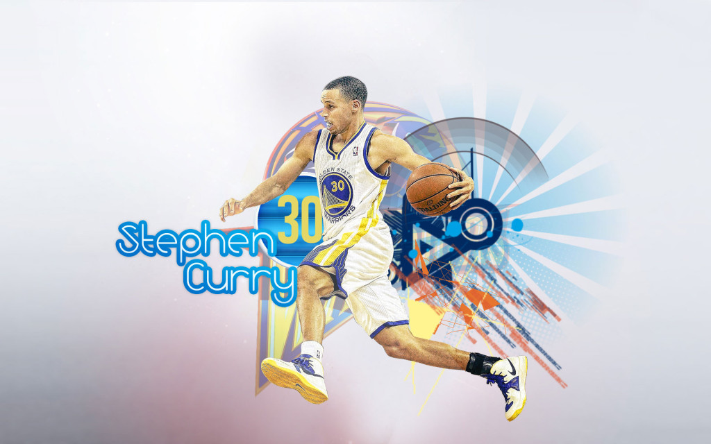Stephen Curry Wallpaper Warriors 16 1024×640