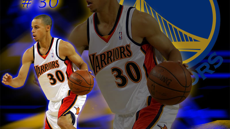 Stephen Curry Wallpaper Warriors 24 800×450