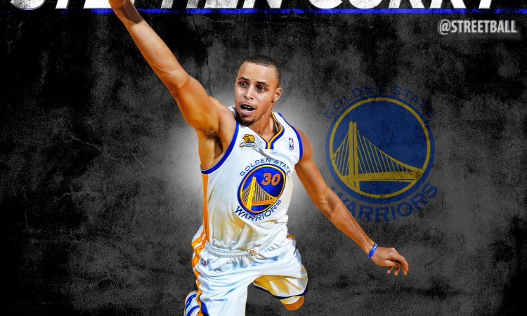 Stephen Curry Wallpaper Warriors 5 750×450