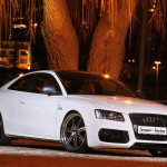 White Audi Cars Wallpapers 3 150×150