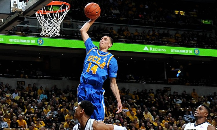 Zach Lavine Dunk 16 750×450