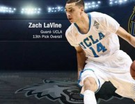 Zach Lavine Timberwolves 18 194×150