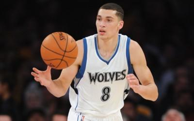Zach Lavine Timberwolves 22 400×250