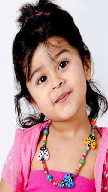 FunMozar u2013 Cute Baby Girl Wallpapers For Mobile