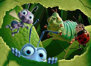 A Bugs Life Wallpaper 13 300×218
