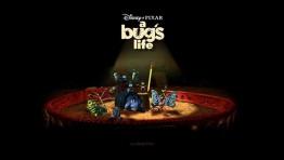 A Bugs Life Wallpaper